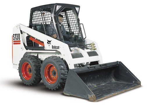 Bobcat Machine